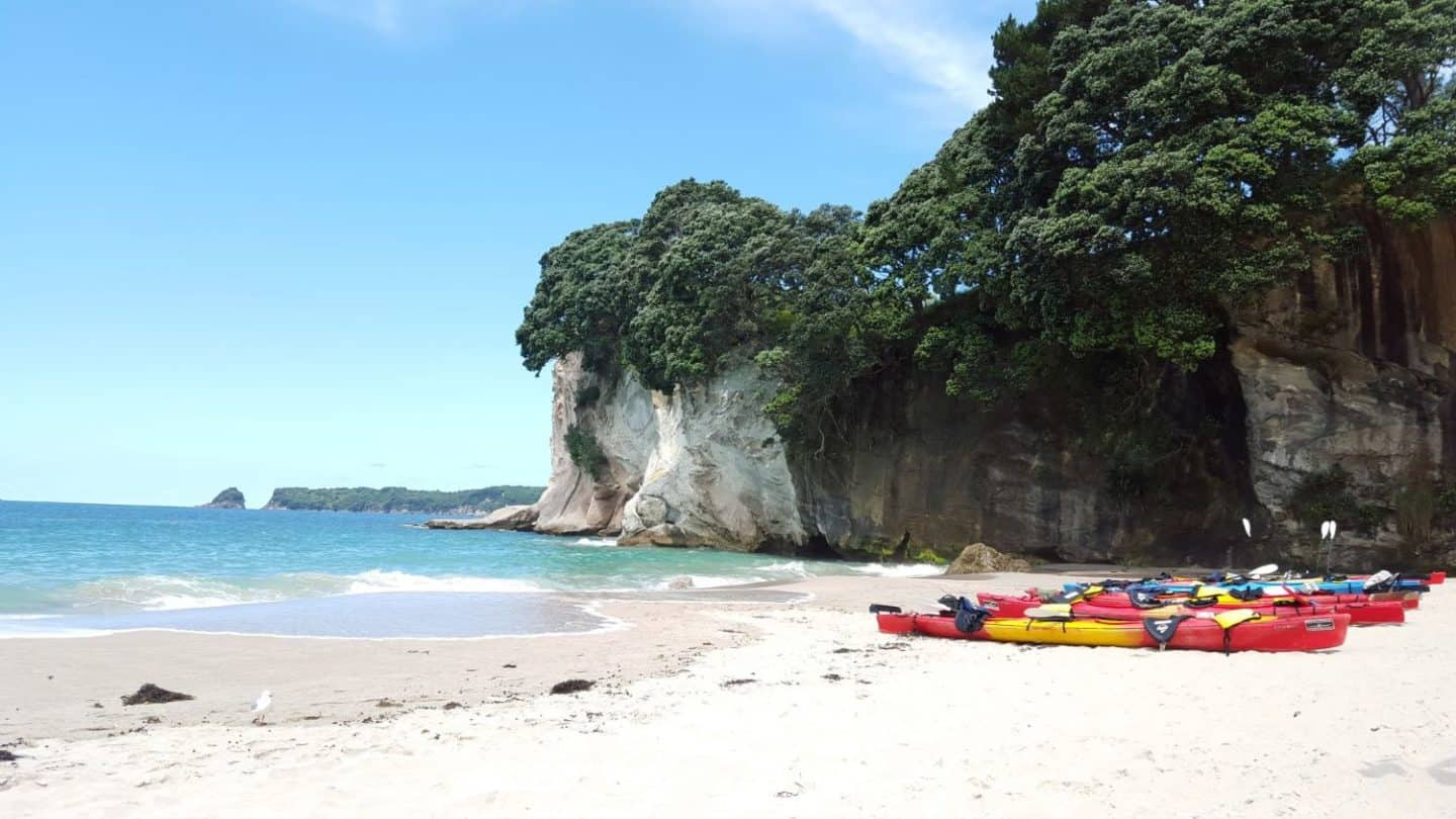 Top 10 beaches in New Zealand you have to visit